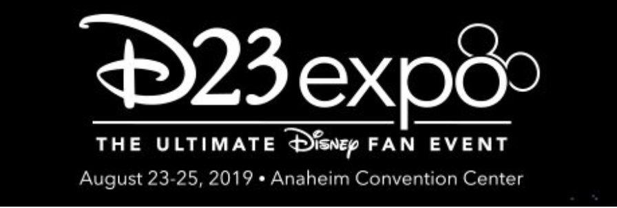 D23 expo 2019 in Anaheim Passの予約について