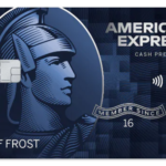 Amex Blue Cash Preferred Cardに入会 (アメックスクレジットカード)