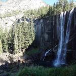 サンノゼからヨセミテ国立公園に行った話