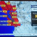 アメリカの新型コロナの状況 2020年04月06日