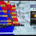 アメリカの新型コロナの状況 2020年04月19日