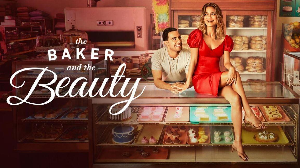 【ネタばれあり】The Baker and the Beauty (Season 1) Episode 1