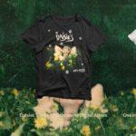 """ケイティー・ペリーの新曲 """"Daisies""""とその公式グッズ(アメリカ限定)"""