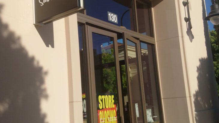 アメリカのおしゃれキッチン用品店 Sur La Tableが破産