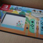 アメリカであつ森の任天堂スイッチ(Nintendo Switch)を買ったら日本と違う!?